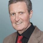 Altbürgermeister Klaus Pilhofer