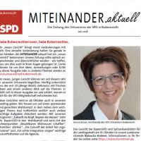 MITEINANDER.aktuell Ausgabe Juli 2018